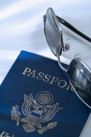 U.S. Passport - Travel the World